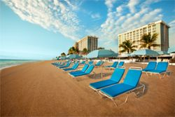 The Westin Beach Resort & Spa, Fort Lauderdale